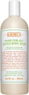 1851 Made For All Gentle Body Wash