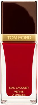 Nail Lacquer - Carnal Red
