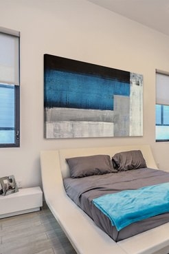 """Marmont Hill Inc. Formation and Purity Painting Print on Wrapped Canvas - 30""""x20"""" at Nordstrom Rack"""