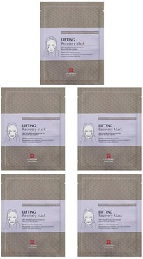 Leaders Cosmetics Lifting Recovery Mask - Pack of 5 at Nordstrom Rack