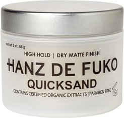 Quicksand Hair Styling Clay, Size One Size