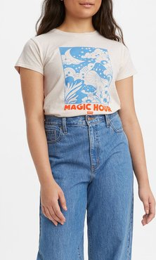 Arlo Graphic Tee