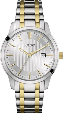 Bulova Men's Classic Collection Chronograph Watch, 40mm at Nordstrom Rack