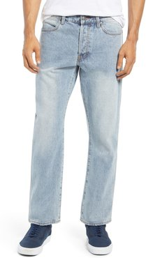 New Dawn Modern Straight Fit Jeans
