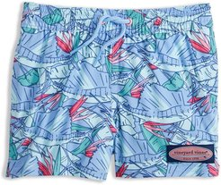 Infant Boy's Vineyard Vines Chappy Swim Trunks