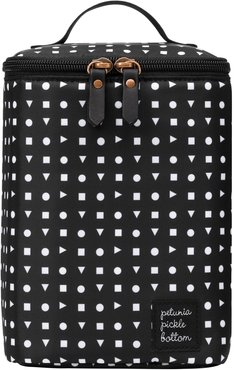 Infant Petunia Pickle Bottom X Disney Cool Pixel Plus Insulated Cooler - Red