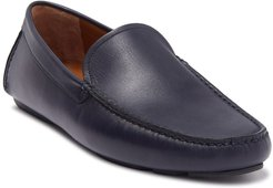 BALLY Walton Leather Driving Loafer at Nordstrom Rack
