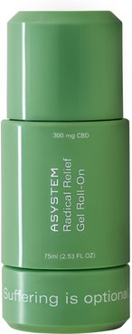 Radical Relief Gel Roll-On With Cbd