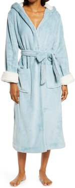 Wicked Hooded Plush Robe