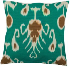 """DIVINE HOME Misha Throw Pillow - 20""""x20"""" at Nordstrom Rack"""