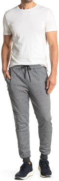 The Narrows Zip Pocket Speckled Zip Joggers at Nordstrom Rack