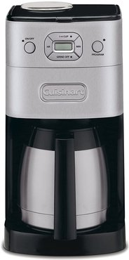 Cuisinart Grind and Brew Thermal 10-Cup Automatic Coffeemaker at Nordstrom Rack