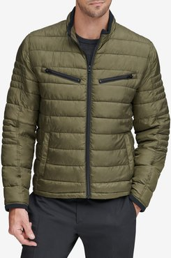 Andrew Marc Grymes Packable Quilted Puffer Jacket at Nordstrom Rack