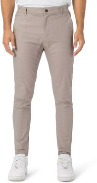Golfshot Slim Fit Drawstring Pants