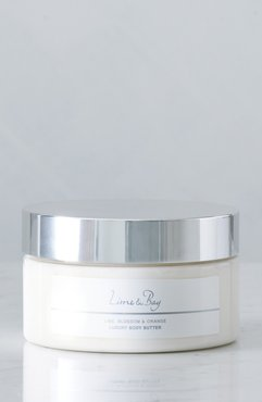 Lime & Bay Body Butter