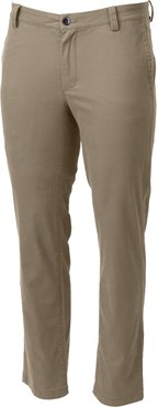 Voyager Classic Fit Stretch Cotton Chinos