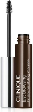 Just Browsing Brush-On Styling Mousse -