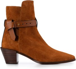 Le Beverly Bootie