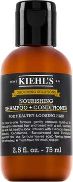 1851 Healthy Hair Scalp Shampoo & Conditioner, Size