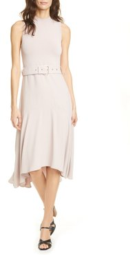Ted Baker London Corvala High/Low Dress at Nordstrom Rack
