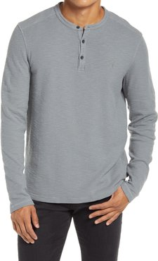 Muse Long Sleeve Thermal Henley