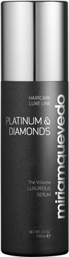 Platinum & Diamonds Luxurious Serum, Size 5 oz