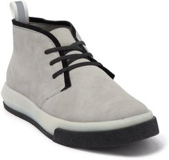 Andrew Marc Two-Tone Chukka Sneaker at Nordstrom Rack