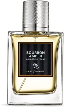 Bourbon Amber Cologne Intense, Size - One Size