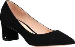Menorca Pointed Toe Pump
