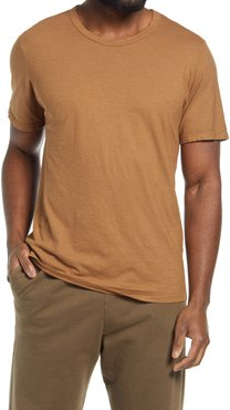 Paco Short Sleeve Men's Sleep Shirt