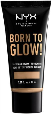 NYX COSMETICS Born To Glow Naturally Radiant Foundation - Buff at Nordstrom Rack