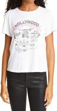 Classic Hollywood Graphic Tee