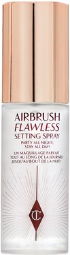 Airbrush Flawless Makeup Setting Spray Color
