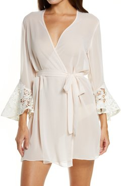 Carmel Cover Up Short Robe