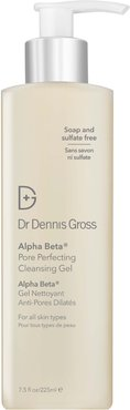 Skincare Alpha Beta Pore Perfecting Cleansing Gel, Size 7.5 oz