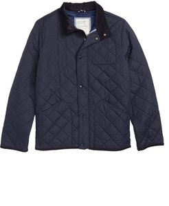 Boy's Crewcuts By J.crew Sussex Quilted Jacket