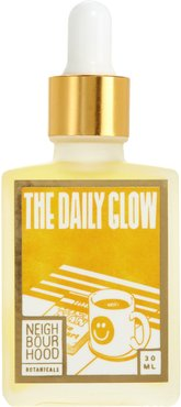 The Daily Glow Facial Oil