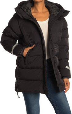 Helly Hansen Aspire Quilted Puffy Parka at Nordstrom Rack
