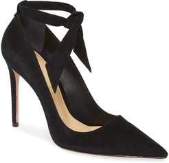 New Clarita Pointed Toe Ankle Strap Pump