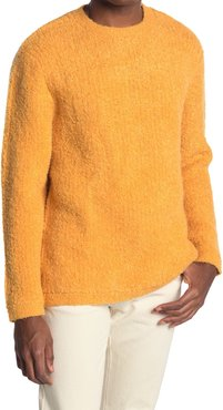 SATURDAYS NYC Wade Boucle Knit Sweater at Nordstrom Rack