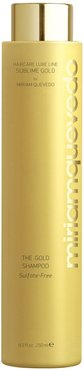 Sublime Gold Shampoo, Size 8.5 oz