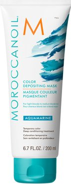 Moroccanoil Color Depositing Mask Temporary Color Deep Conditioning Treatment, Size 6.7 oz