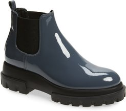 Lugged Sole Chelsea Boot
