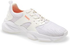 Cage Trainer Sneaker
