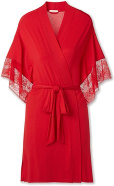 Raquel The Heartbreaker Short Robe