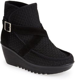 'Villamore' Wedge Bootie