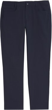 Big & Tall Cutter & Buck Transit Chino Pants