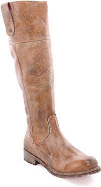 Jacqueline Knee High Boot