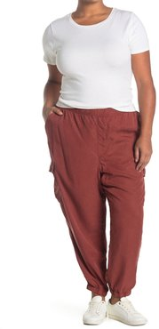 Sanctuary Pull-On Cargo Joggers at Nordstrom Rack