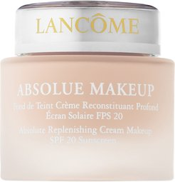 Absolue Replenishing Cream Makeup Foundation Spf 20 Sunscreen - Absolute Pearl 10 (C)